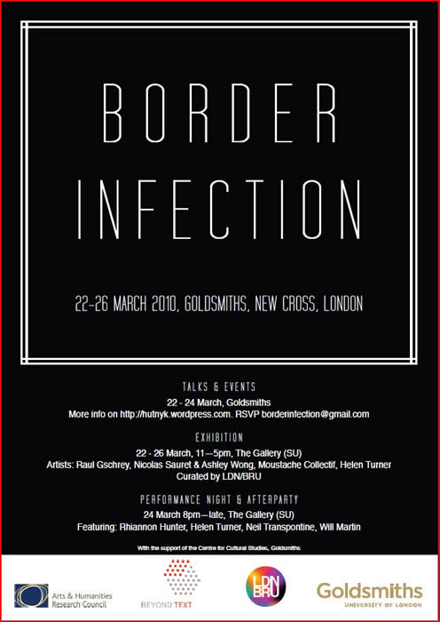 borderinfectionposter