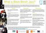 What is Black British Jazz? Routes, Ownership, Performance