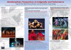 Interdisciplinary Perspectives on Indigeneity and Performance