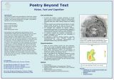 Poetry Beyond Text: Vision, Text and Cognition