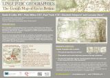 Linguistic Geographies: The Gough Map of Great Britain and its making